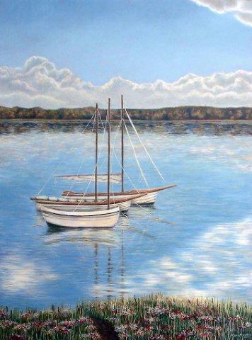 sky-mural-boat-lake-001