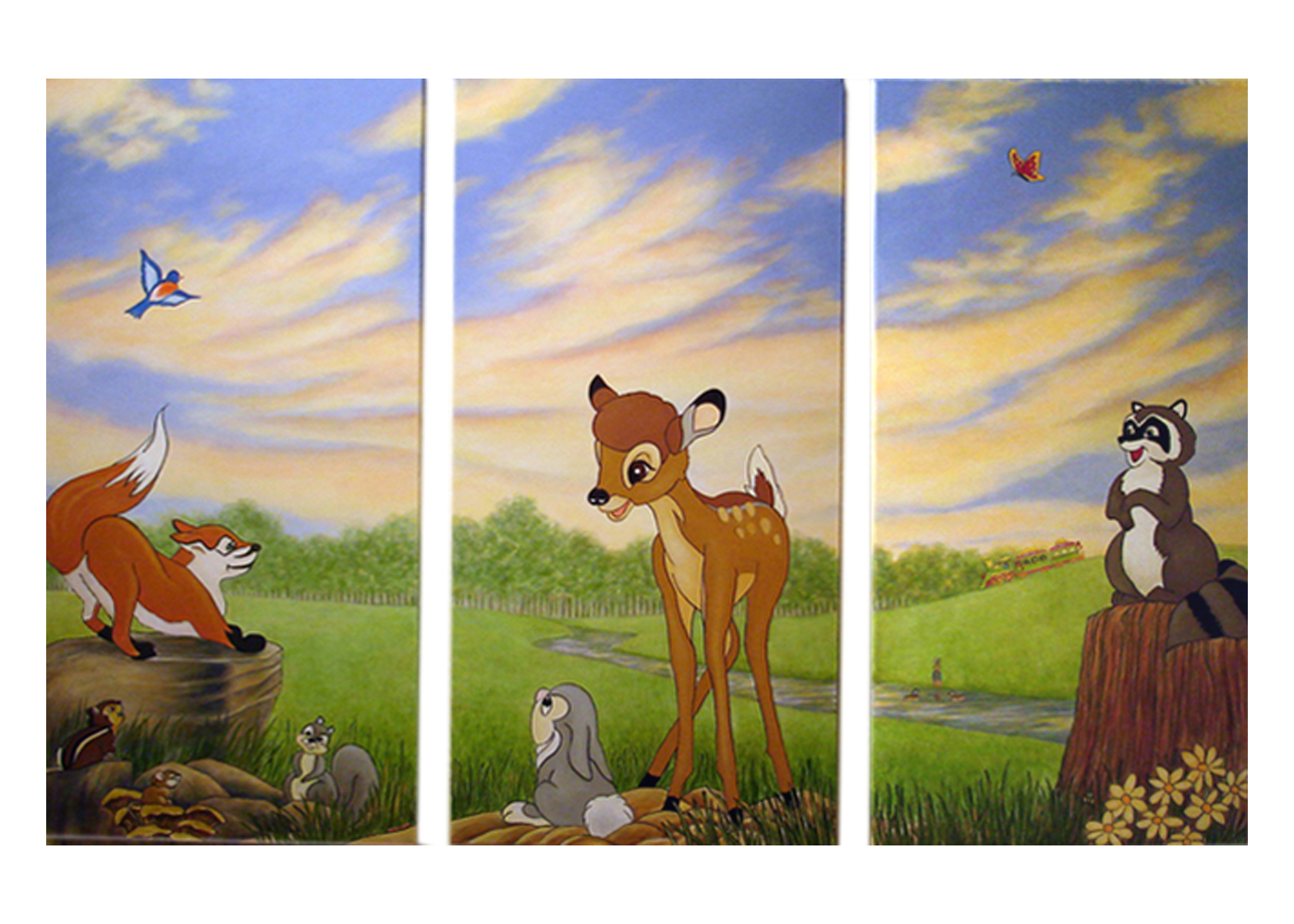 mural-atlanta-canvas-bambi