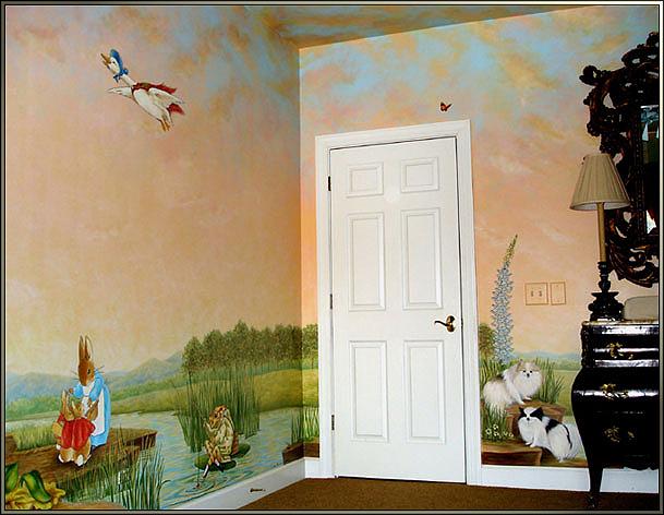 Mural Mural Mural Mural Part 64