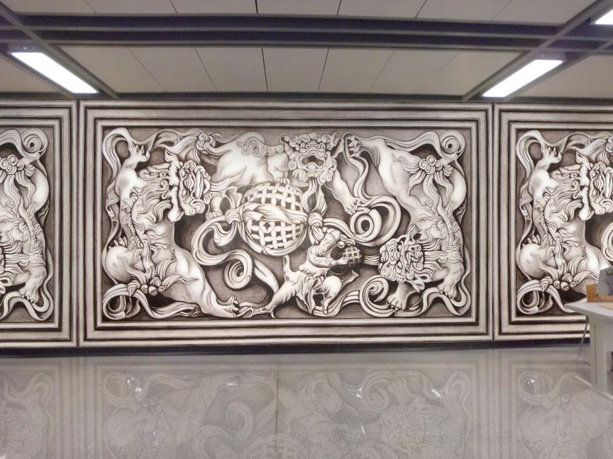 chinese-mural-interior-001