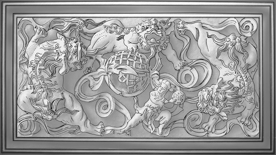 chinese-mural-sketch-001