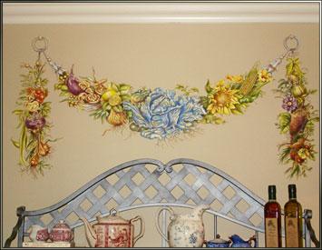 Bedroom Mural Client Testimonial